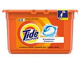 Капсули для прання Tide 12 штук в асортименті., фото 3