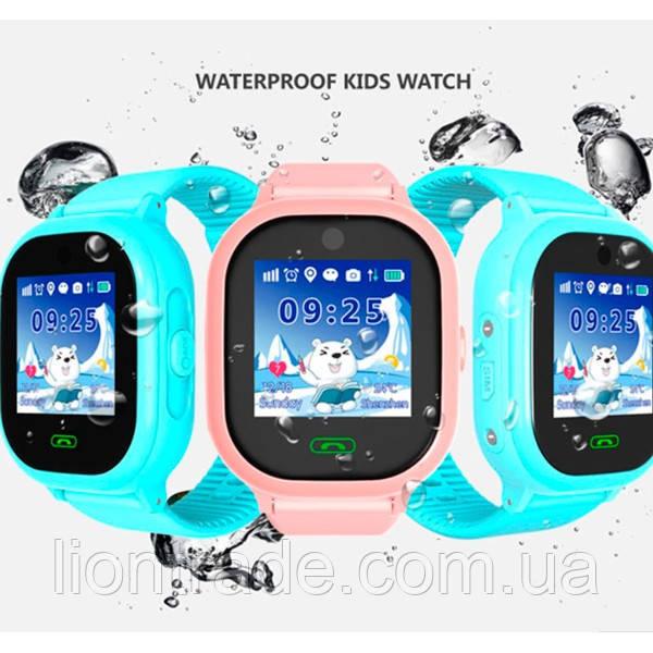 Smart Watch Q400 з GPS