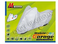 Тент для мотоцикла Mobile Garage Motorcycle - размер M