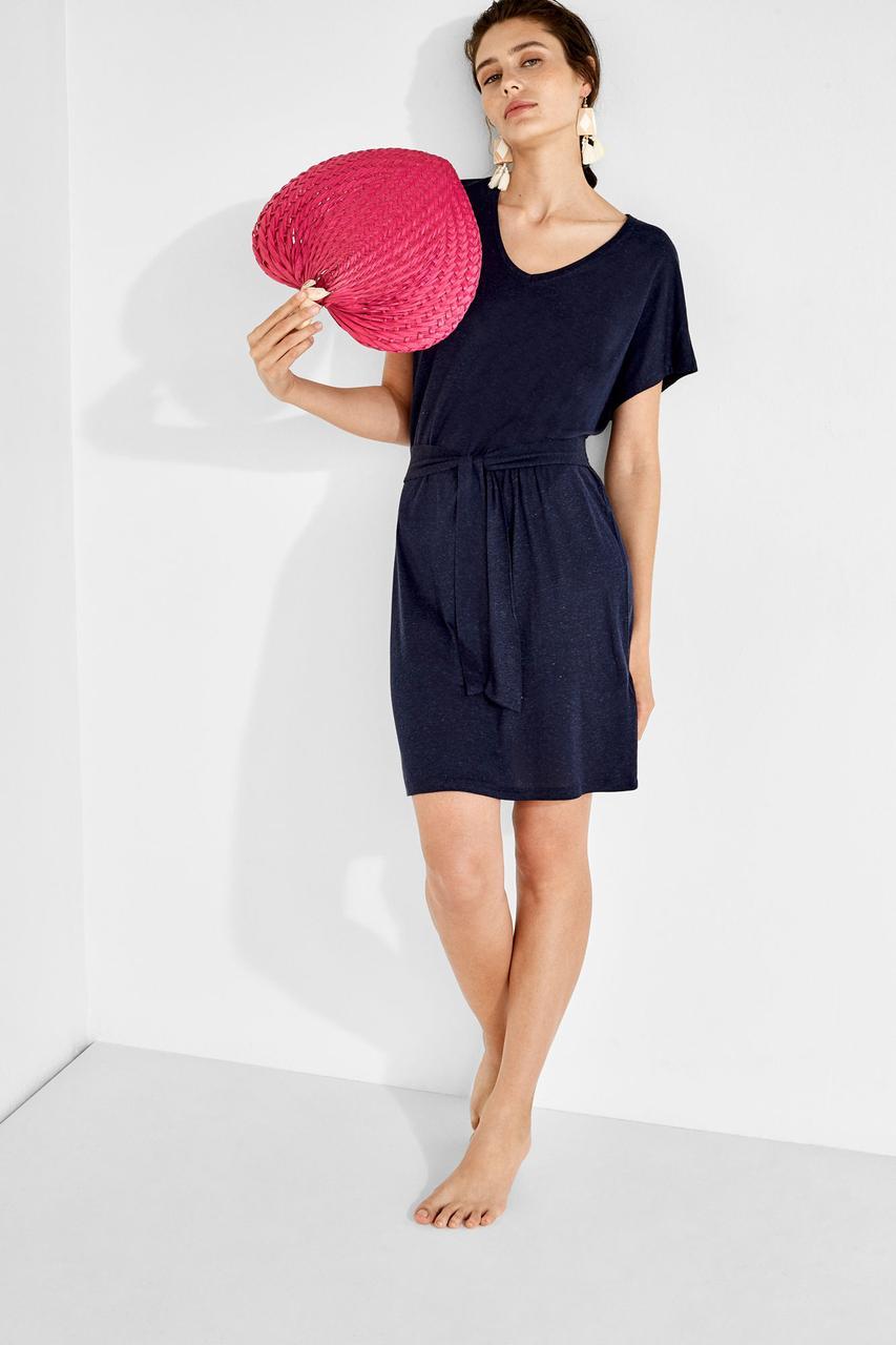 Женское платье women'secret размер XXL 54RU женские платья мини летние пляжные