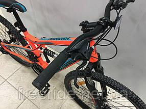 Горный велосипед Crosser Aurora 26, фото 2
