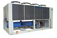 Чиллер воздушного охлаждения EMICON RAC 411 U Ka с бесщеточными безмасляными компрессорами
