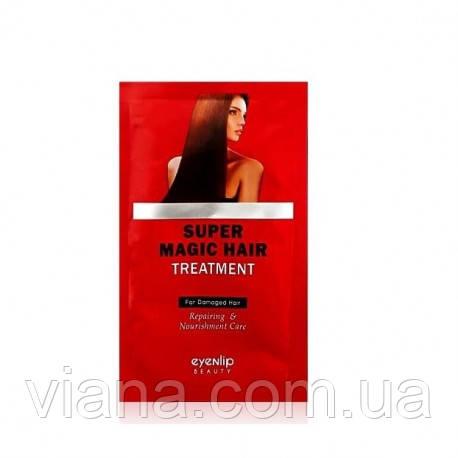 Восстанавливающая питательная маска для поврежденных волос EYENLIP Super Magic Hair Treatment 13 мл