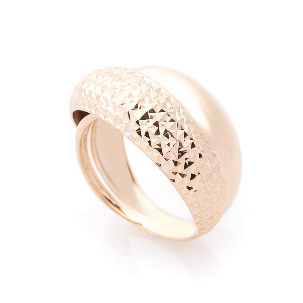 Женское золотое кольцо гк05721