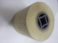 Круг Спрут-А лепестковый шлифовальный фетровый КШЛ КЛ барабан Sprut войлок