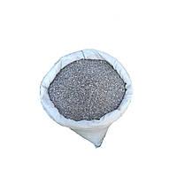 Ракушка кормовая дробленая сухая по 7 грн кг . мешок 30 кг