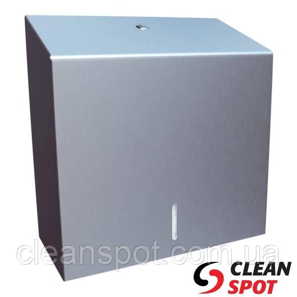 Диспенсер для отдельных бумажных полотенец металлический Stella Maxi ASM101 Merida