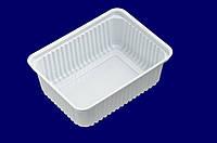 Упаковка для ягод, фруктов и др. продуктов (с перфорированной крышкой) арт. 1002 W