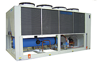 Чиллер воздушного охлаждения EMICON RAC 1404 U Ka с бесщеточными безмасляными компрессорами