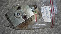 Клапан гідравлічний KK012510 Kverneland