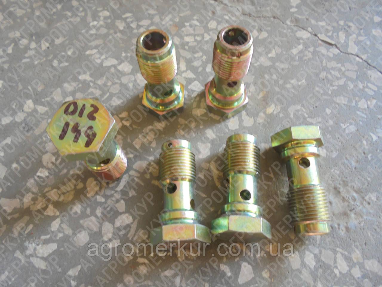 Клапан гідравлічний KK012144 Kverneland