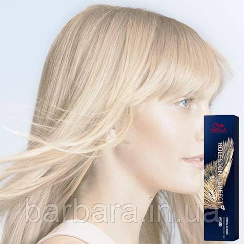 Фарба для волосся Wella Koleston Perfect ME+