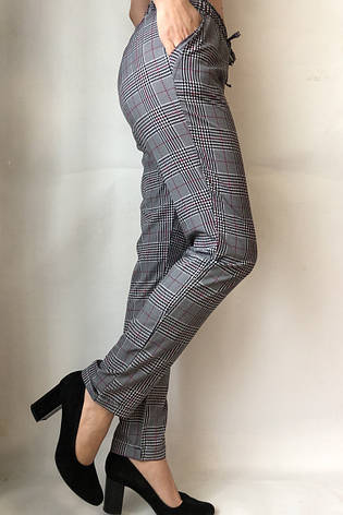 Женские летние штаны N°171 (БАТАЛ), фото 2
