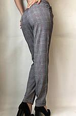 Женские летние штаны N°171 (БАТАЛ), фото 3