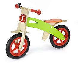 Детский деревянный беговел Viga Toys (50378)