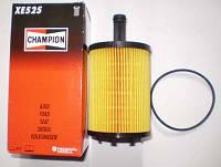 Фильтр масляный VW T5 1.9, 2.5TDI 03- Champion XE525