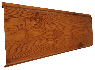 Распродажа металлосайдинга под бревно брус от 110 грн м2 толщина 0.4, фото 2