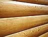 Распродажа металлосайдинга под бревно брус от 110 грн м2 толщина 0.4, фото 7