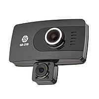 Відеореєстратор Globex GE-218 Black