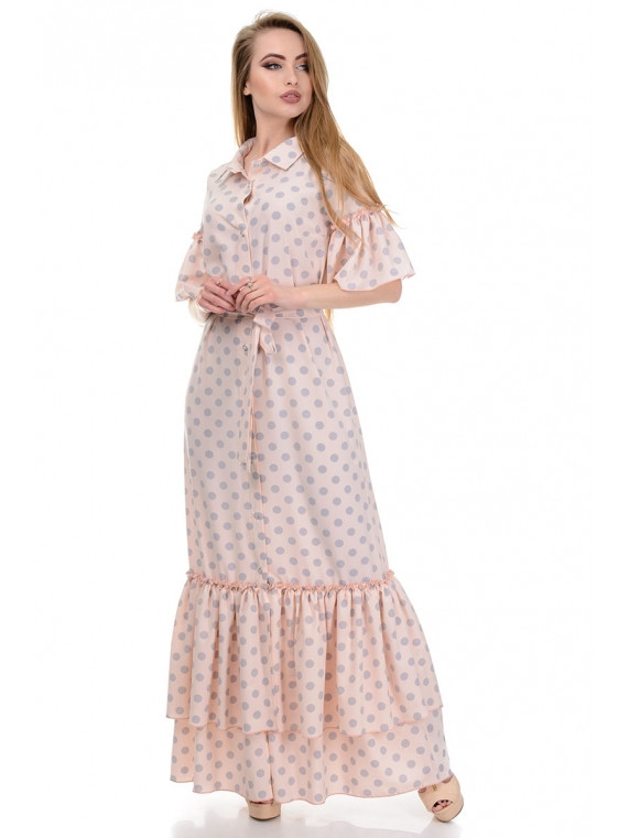 Платье «Жанна», р-ры S-L