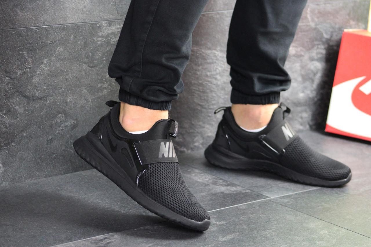 Мужские кроссовки Nike Renew Rival черные 44р