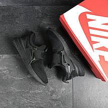 Мужские кроссовки Nike Renew Rival черные 44р, фото 3