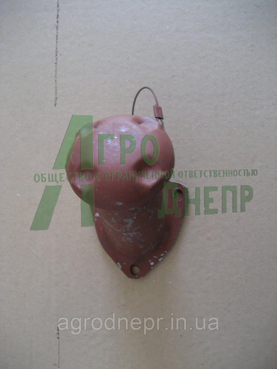 Горловина маслозаливная Д-65 Д65-1002260 СБ