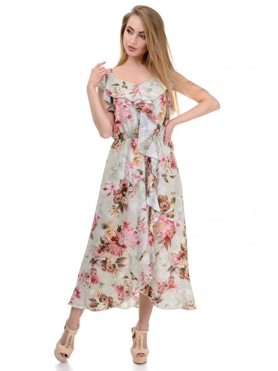 Платье «Рианна», р-ры S-L