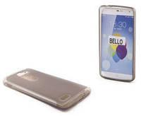 Накладка силиконовая для смартфона LG Bello/D335