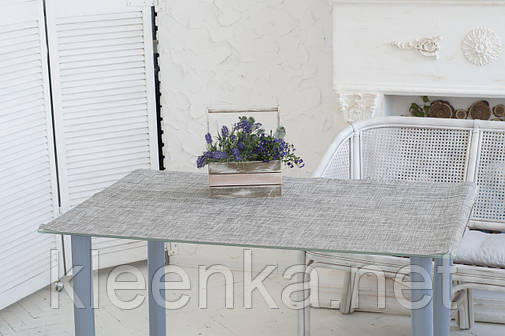 Салфетка,подставка под тарелки 120х80см, серветка сервірувальна миюча, фото 2