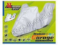 Чехол для мотоцикла Mobile Garage Motorcycle - размер XL box