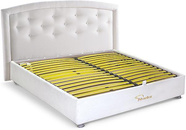 Кровать-подиум 22 Размеры 160Х200