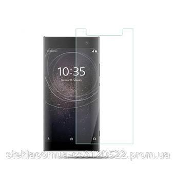 Защитное стекло 2,5D Sony Xperia XA2 Ultra 2018