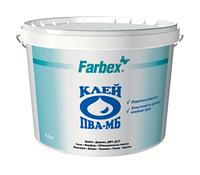 Farbex Клей ПВА-МБ универсальный, 2.5 кг
