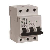 Выключатели максимального тока KS6 B40/3 #04456