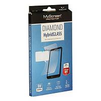 Захисна плівка Samsung Galaxy G930 S7 Flat HybridGLASS броньованаMyScreen