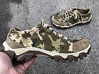 Тактические кроссовки армейские облегченные с пикселем J ultra