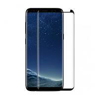 Захисне скло Samsung Galaxy S8 Plus 3D прозоре 2E