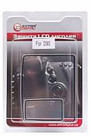 Захист екрану Nikon D90 Extradigital
