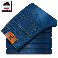 AEMAPE джинсы мужские, фото 1