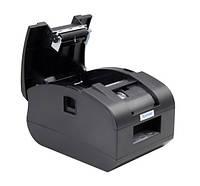 Принтер чеков с автообрезкой XP-C58N 58mm LAN 1с, фото 1