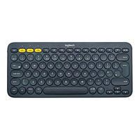Клавіатура безпровідна Logitech Wireless K380 Black 920-007584), фото 1