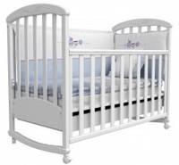 Кроватка детская Соня ЛД 9