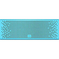 Колонка безпровідна Xiaomi Mi Bluetooth Speaker Blue (QBH4054US) (QBH4054US)