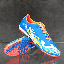 Обувь для футбола (сороканожки) Joma Propulsion 504 Royal TF