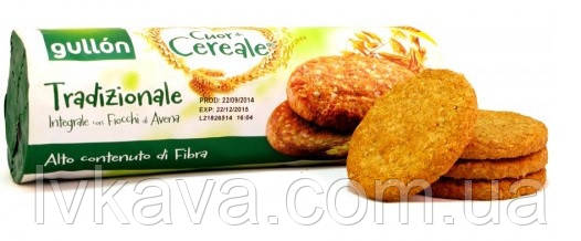 Печенье овсяное  Gullon Tradizionale  , 280 гр, фото 2