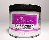 Акриловая пудра EzFlow 110 гр прозрачная