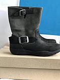 Водонепроницаемые коротенькие ботинки сапоги columbia® elsa, фото 5