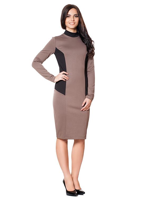 Ділове плаття великих розмірів від 44 до 60