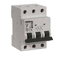 Выключатели максимального тока KS6 C63/3 #04468
